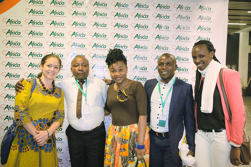 Africa Improved Foods Launch 2017