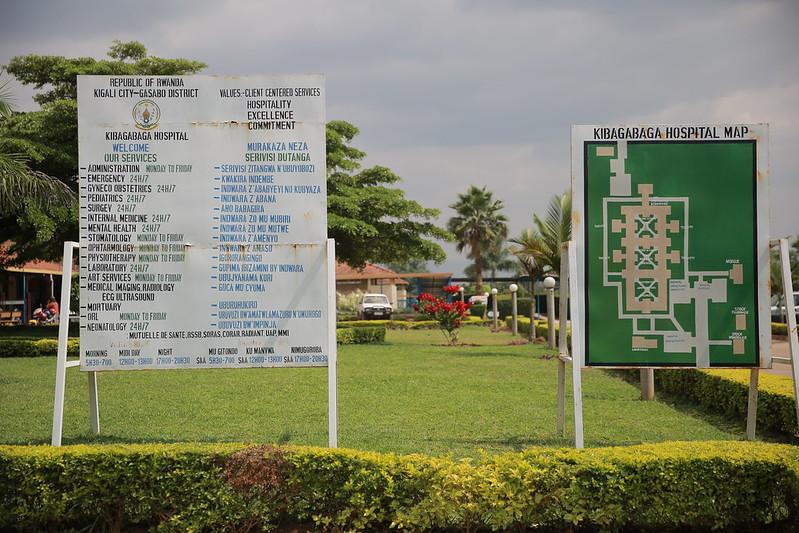 AIF Hospital visits