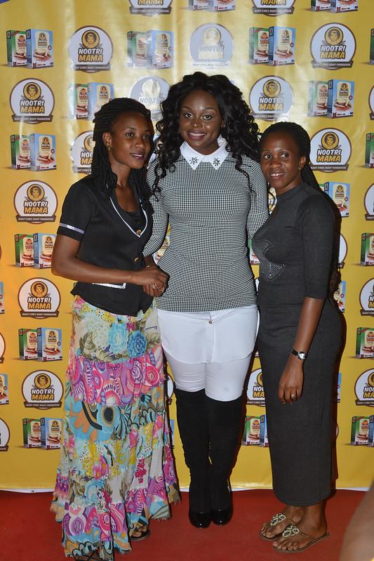 Nootri UG launch